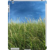 Into the grass iPad Case/Skin