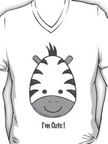 I'm Cute! Zedbra T-Shirt