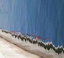 Wall by John Noel