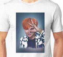 G-Dragon from BigBang Unisex T-Shirt