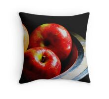 A Taste of Autumn Throw Pillow