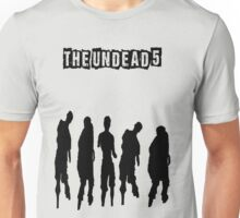 The Undead 5 Unisex T-Shirt