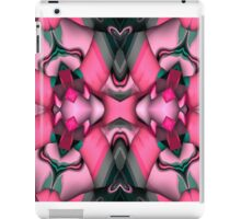 Knotted  Abstract iPad Case/Skin