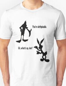 Bugs 'n' Daffy T-Shirt