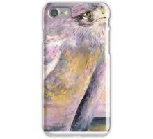 Zen Hawk iPhone Case/Skin