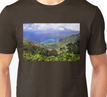 Famous Landscape  Unisex T-Shirt