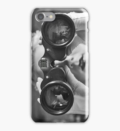 Sky Captain iPhone Case/Skin
