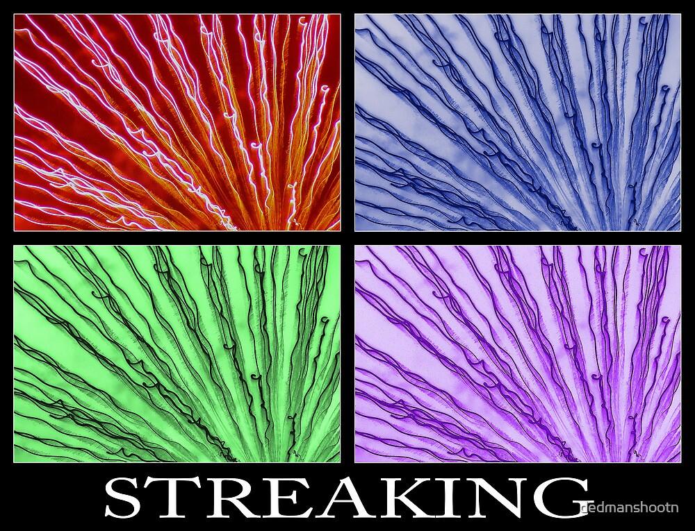 streaking 4xcolor by dedmanshootn