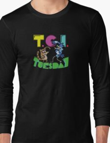 TGI Tuesday Long Sleeve T-Shirt