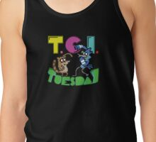 TGI Tuesday Tank Top