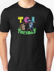 TGI Tuesday T-Shirt