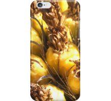 Golden Crown iPhone Case/Skin