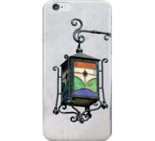 Hanging Lantern iPhone Case/Skin
