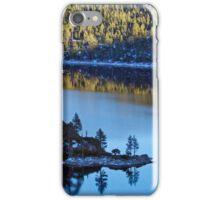 Idyllic Cove iPhone Case/Skin