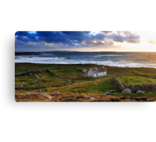 Bloody Foreland, Co. Donegal - Ireland Canvas Print