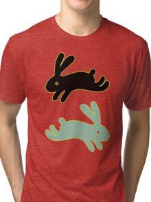 Bunny Honey Tri-blend T-Shirt