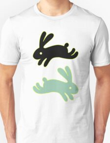 Bunny Honey Unisex T-Shirt