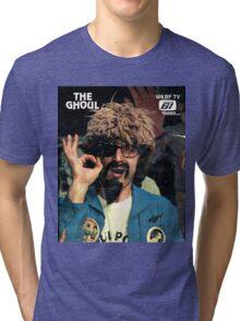 The Ghoul OK-2 t-shirt Tri-blend T-Shirt