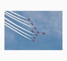The Red Arrows, Eastbourne Kids Tee
