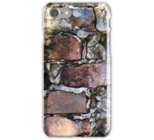 Old Rock Wall iPhone Case/Skin