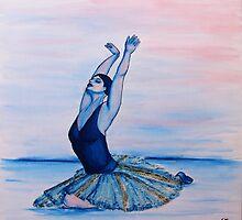 Dancing! by ChrMueller