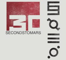 30 seconds to mars by Braden  Stevenson