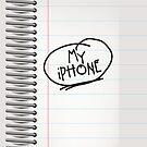 Spiral Bound Notepad by abinning