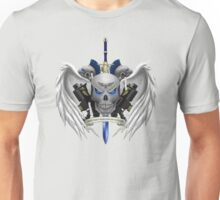 They are my Space Marines  Unisex T-Shirt