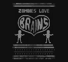 Zombie knitwear Unisex T-Shirt