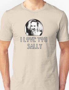 I love you, Sally T-Shirt