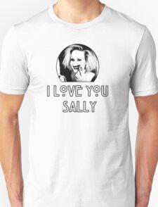 I love you, Sally T-Shirt