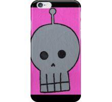 Dead Bender en Rose iPhone Case/Skin