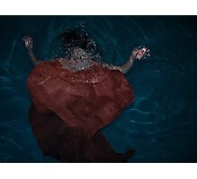 Complementary  Photographic Print