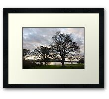 Lough Swilly  Framed Print