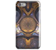 Back In Light 1 iPhone Case iPhone Case/Skin