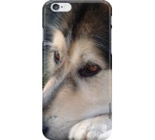 Wolf Day Dreams iPhone Case/Skin
