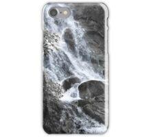 Waterfall Blues iPhone Case/Skin