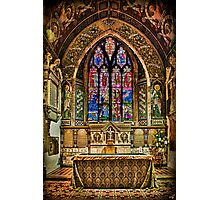 The Parish Church of St Peter-in-Thanet Photographic Print