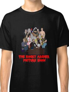 The Rocky Archer Picture Show Classic T-Shirt