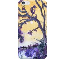 Wishing Tree iPhone Case iPhone Case/Skin