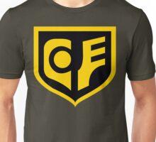 Zeon Cyclops Special Ops Emblem  Unisex T-Shirt