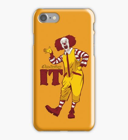 Lovin' IT! iPhone Case/Skin