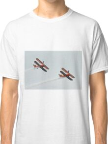 Breitling Wing Walkers team Classic T-Shirt