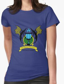 Triwizard Tournament '94 Womens Fitted T-Shirt