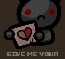 Heart Hobo (GMYH) by Khyrgrim