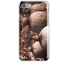 Domes of San Marco, Venice: iPhone Case landscape iPhone Case/Skin