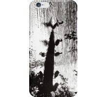 Ducks in a row iPhone Case/Skin