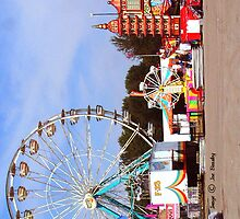 Midway~Warren County A&L Fair by © Joe  Beasley IPA