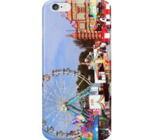 Midway~Warren County A&L Fair iPhone Case/Skin