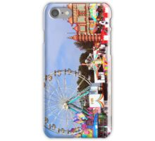 Midway~Warren County A&L Fair iPhone Case/Skin